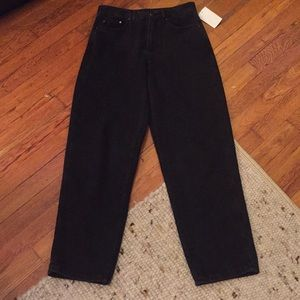 NWT Topshop Straight Leg Jeans